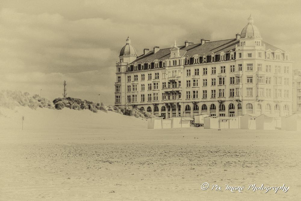 Palace Hotel Zeebrugge